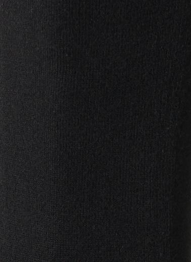Altınyıldız Classics Bambulu Soket Çorap 4A2521100001 Siyah